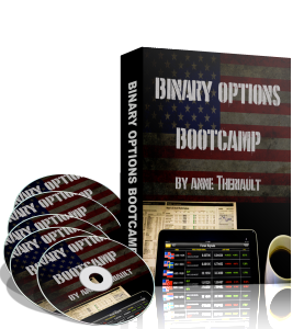Binary options training program