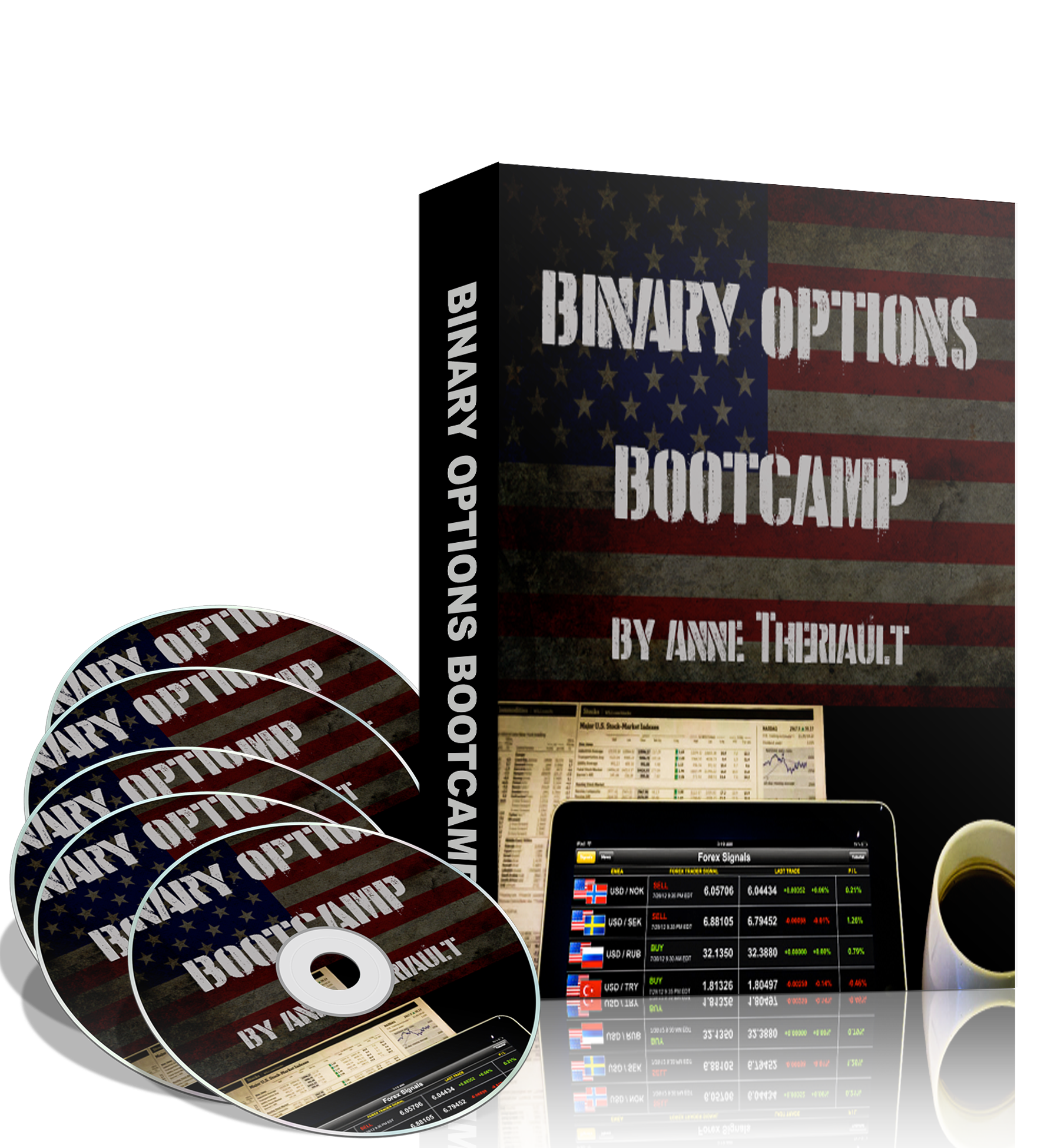 Binary option trading course