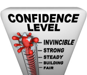 self confidence builder