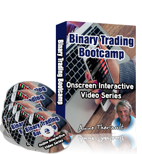 binary trading courses